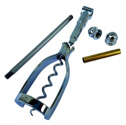 Corkscrew with T-Handle