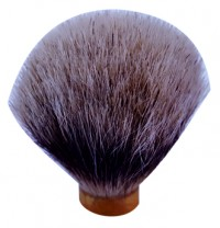 Shaver Brush from Badger's Hair