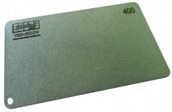 WOODCUT Credit Card Diamond Hone D/S 400/600