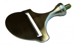 Cheese Slicer Stainless Steel for Hard Cheese