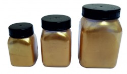 Metalic Effect Pigment Pearl Gold for Cast Resin