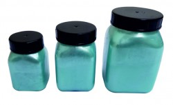 Metalic Effect Pigment Pearl Turquoise