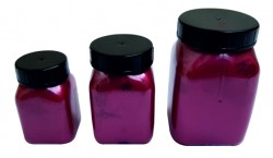 Metalic Effect Pigment Pearl Red for Cast Resin