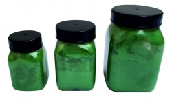 Metalic Effect Pigment Pearl Green for Cast Resin