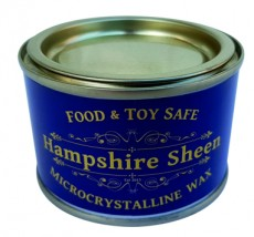 Hampshire Sheen Gloss Microcrystalline Wachs