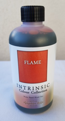 Hampshire Sheen Intrinsic Flame Colour