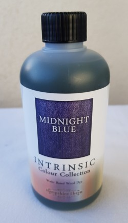 Hampshire Sheen Intrinsic Midnight Colour