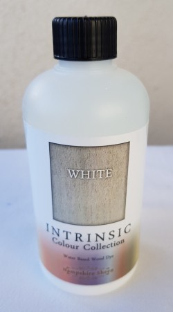 Hampshire Sheen Intrinsic White Colour