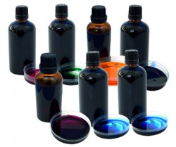 Colour Concentrate for Resins 40 ml