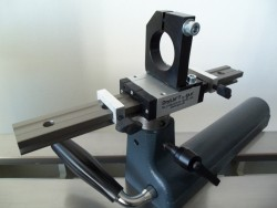 Boring device - travel length 200 mm -