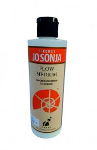 Jo Sonja`s Flow Medium (Thinner) for Acrylic Colours