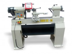 Woodturning Lathe KM 3000 SE-M with professional Compound Table