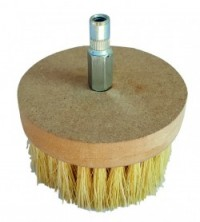 CHESTNUT Drill Polishing Brush
