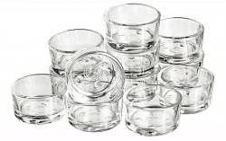 Tealight Glasses